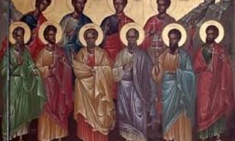 Δέκα Μάρτυρες