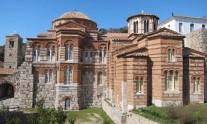 Βοιωτικά Μοναστήρια