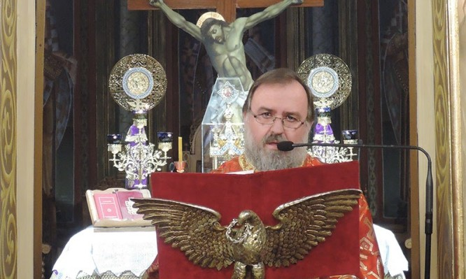 π. Ανδρέας Λεούσης