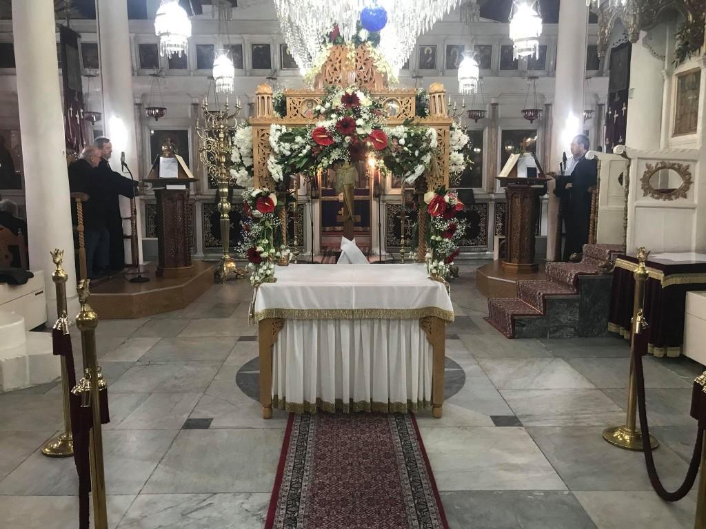 Άγιος Γεώργιος Ξάνθης