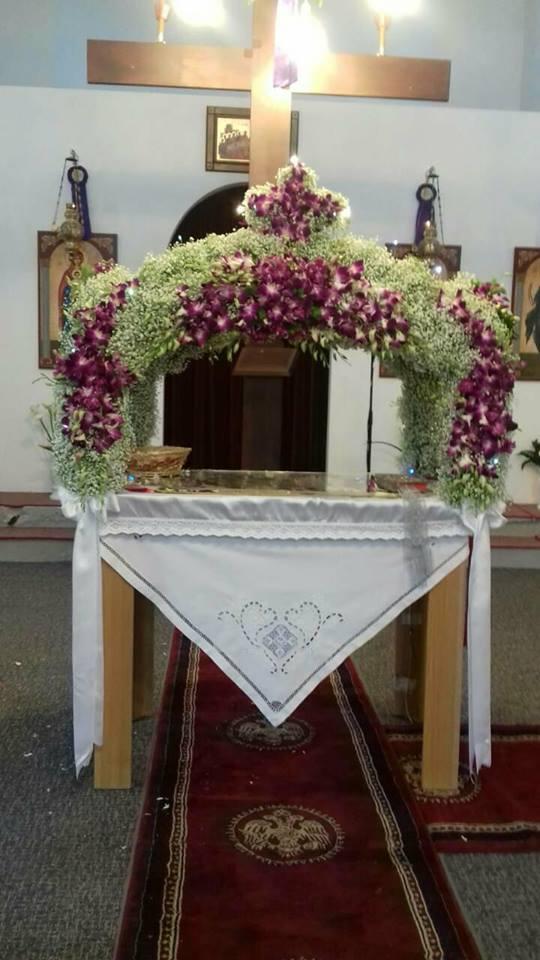 Άγιος Θωμάς Αμαρουσίου