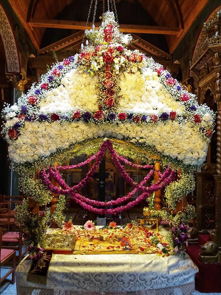 Ιερός ναός αγίου Αθανασίου Κοζάνης