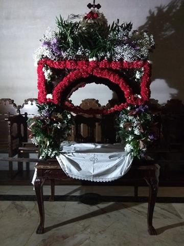 Ιερά Μονή Θεοτόκου Καλλίπετρας.