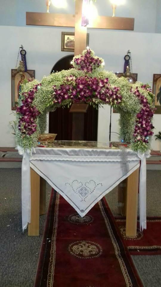 Ιερός Ναός Αγίου Θωμά Αμαρουσίου