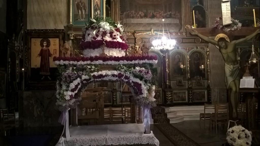 Ιερός Ναός Αγίου Νικολάου Αστακού Αιτωλοακαρνανίας