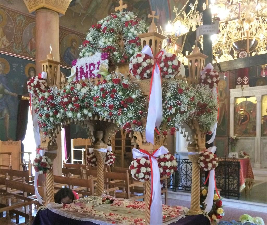 Ιερός Ναός Χριστού Γέννηση Παιανίας