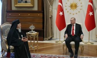 Πρόεδρο της Τουρκικής Δημοκρατίας