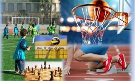 Γιορτή Αθλητισμού