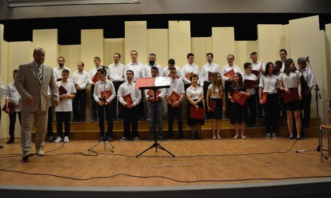 Σχολής Βυζαντινής Μουσικής