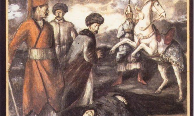 Αγίας Φιλοθέης