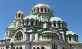 βουλγαρική