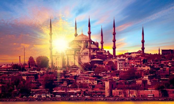 κωνσταντινούπολης