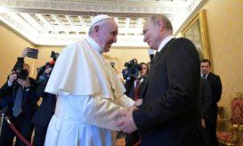 πάπας