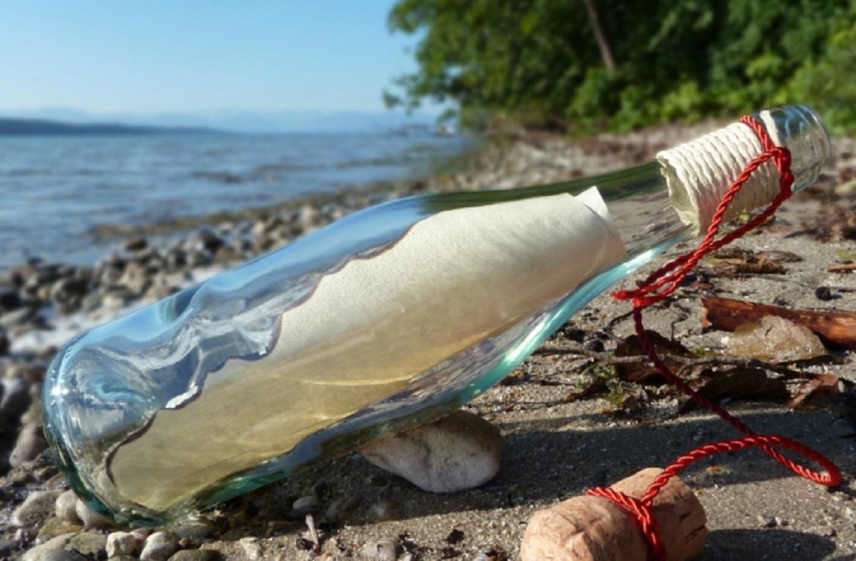 Σύμη: Τάμα στο μπουκάλι - Το ασυνήθιστο έθιμο στο νησί του Πανορμίτη | Dogma