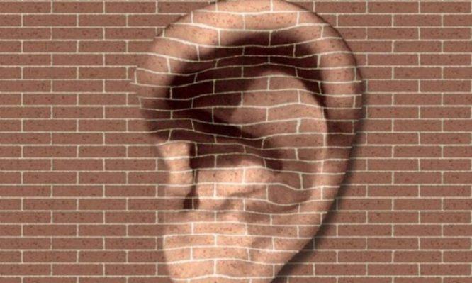 τοίχοι
