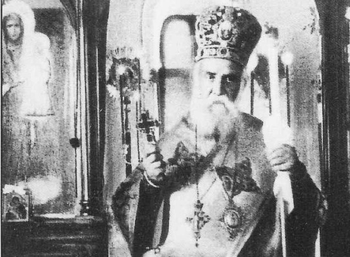 Άγιος Νεκτάριος: Γιατί θεωρείται ο Άγιος της Αίγινας | Dogma