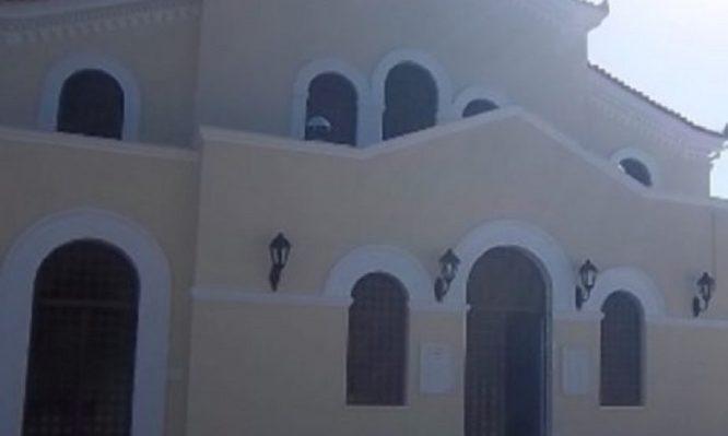 εκκλησάκι