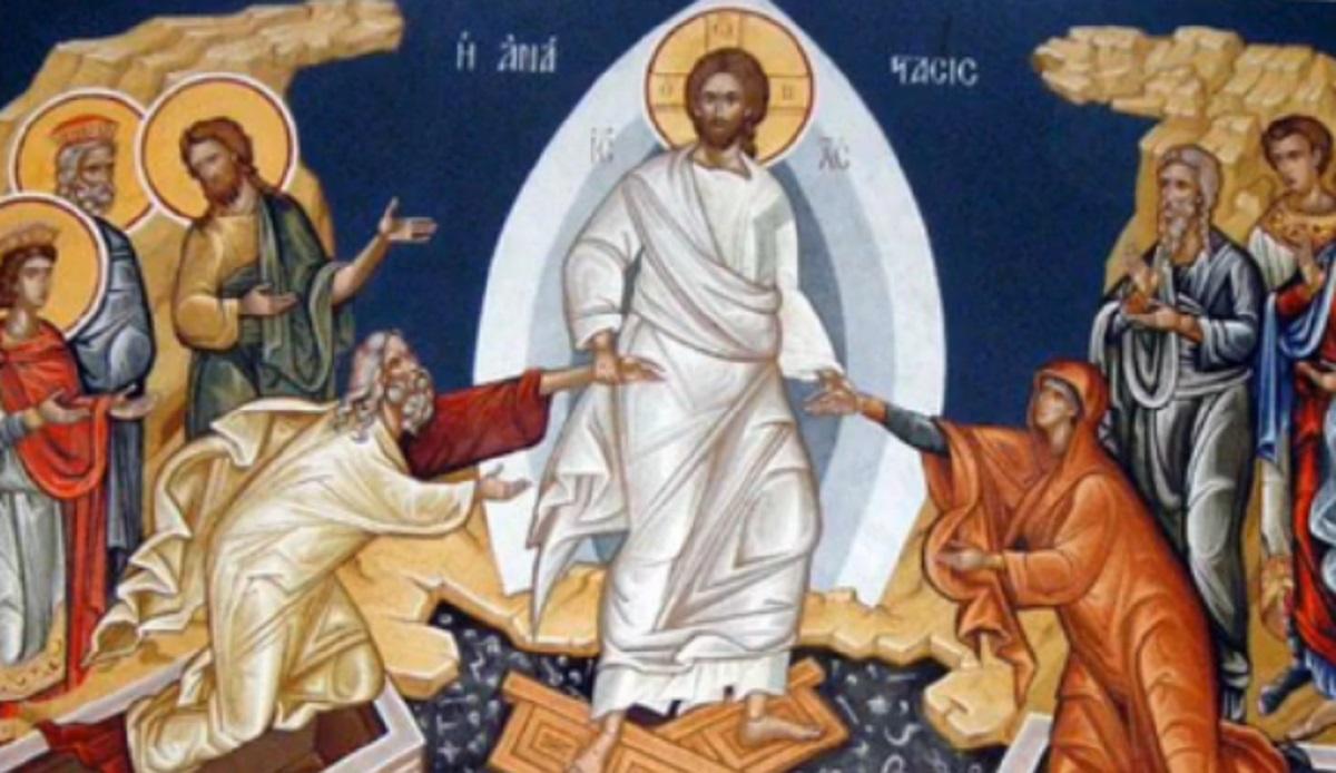 Ποιος είπε για πρώτη φορά το «Χριστός Ανέστη» - Τί συμβολίζει | Dogma
