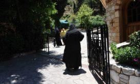 μοναστήρι